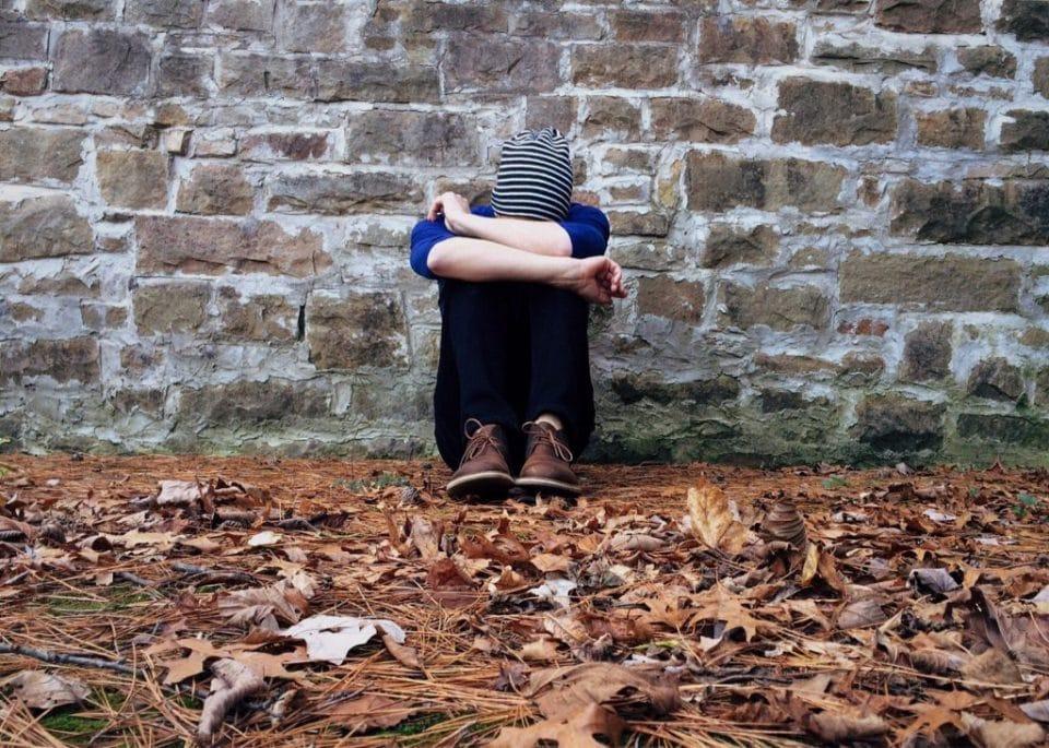 come smettere di essere infelice